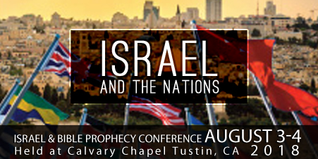 Hope for Today Prophecy Conference on Israel & the Nations